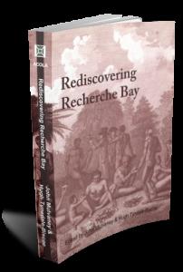 book rediscovering recherche bay