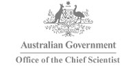 logo office of the chief scientist