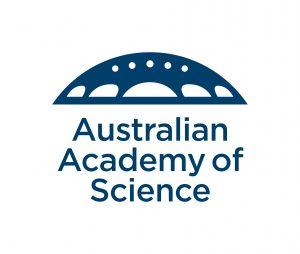 Australian Academy of Science logo