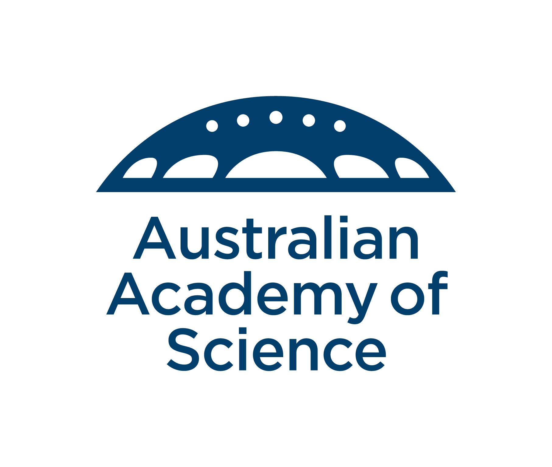 Australian Academy of Science (logo)