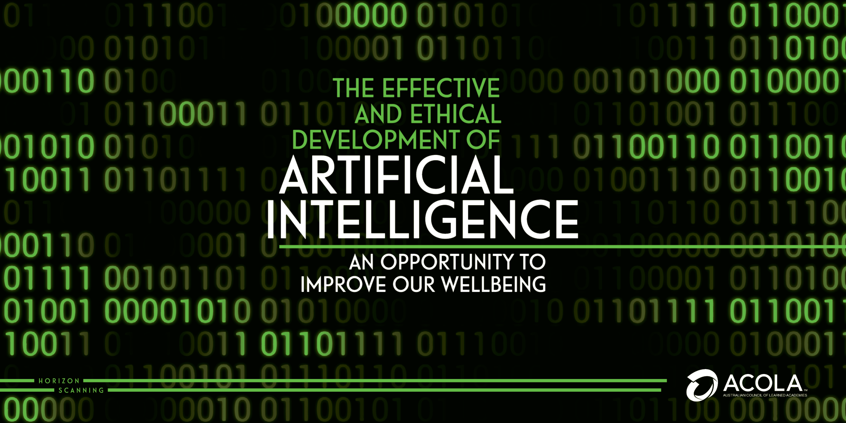 The effective and ethical development of artificial