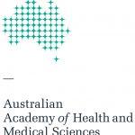 Australian Academy of Health and Medical Sciences logo