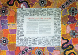 2017 Uluru Statement from the Heart